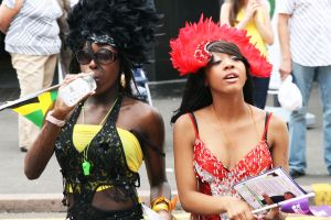 Leicester Caribbean Carnival
